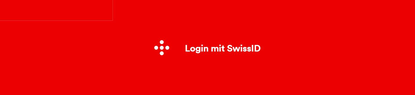 SwissID Logo